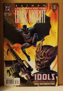 Batman: Legends of the Dark Knight #82 (1996)