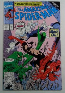 The Amazing Spider-Man #342 VF (1990)