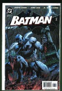 Jim Lee's Batman #5 (2003)