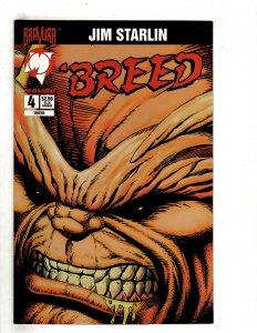 'Breed #4 (1994) SR39