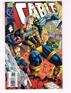 Cable #26 VF Marvel Comics Comic Book X-Men December 1995 DE22