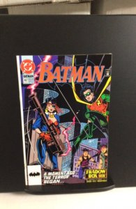 Batman #467 (1991)
