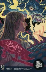 Buffy the Vampire Slayer Season 11 #11 VF/NM; Dark Horse | save on shipping - de
