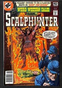Weird Western Tales #58 (1979)