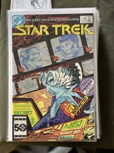 Star Trek #16 (1985)