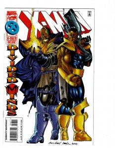 X-Men #48 (1996) SR33
