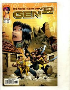 12 Gen 13 Comics Bootleg 13 15 17 18 20 3-D 1 (1) Arm 1 Inter 1 Ordin 1 2++ EK13