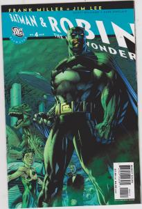 All-Star Batman & Robin #4