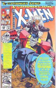 X-Men #295 (Dec-92) NM/MT Super-High-Grade X-Men