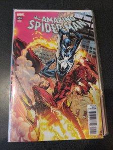 Amazing Spider-Man 800 Humberto Ramos Variant Marvel Comics NM