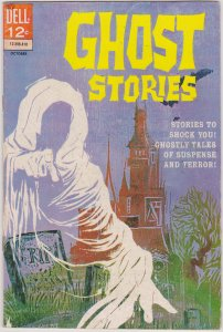Ghost Stories #21