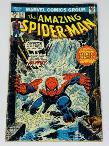 The Amazing Spider-Man #151 (1975) RA1