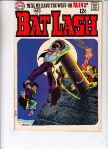 Bat Lash #4 (May-69) VG/FN+ Mid-Grade Bat Lash