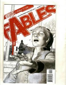 12 Fables Vertigo Comics # 11 12 13 14 15 16 17 18 19 20 21 22 CE1
