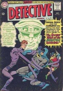 Detective Comics (1937 series) #343, Good (Stock photo)
