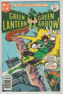Green Lantern #93 (Jun-77) FN/VF Mid-High-Grade Green Lantern, Green Arrow, B...