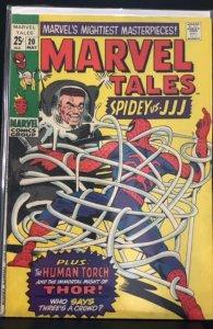 Marvel Tales #20 (1969)