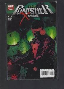 The Punisher: X-Mas Special #1 (2007)