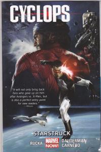 Cyclops: Starstruck