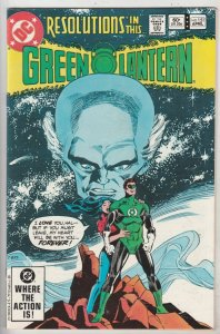 Green Lantern #151 (Apr-82) NM- High-Grade Green Lantern
