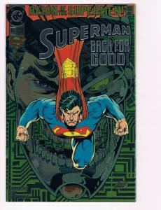 Superman # 82 VF DC Comic Books Batman Wonder Woman Justice League S94