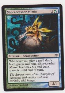 Magic the Gathering: Eventide - Shorecrasher Mimic