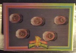1994 Mighty Morphin Power Rangers #8