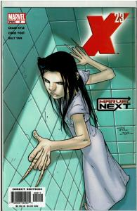 X-23 #2 - NM (2005 1st Series)
