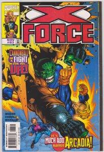X-Force #83