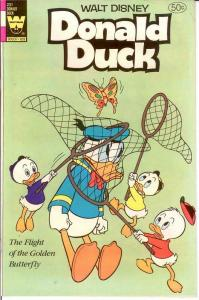 DONALD DUCK 231 VG-F BARKS COMICS BOOK