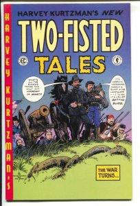 Two-Fisted Tales-1994-Byron Press-EC Reprint
