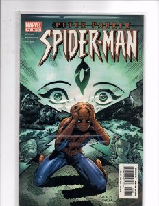 Marvel Comics Peter Parker Spider-Man #48 (146) Flash Thompson Coma