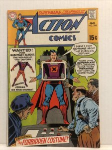 Action Comics #384