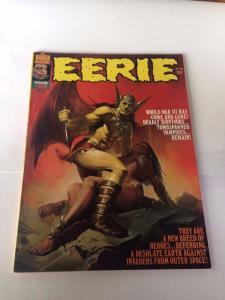 EERIE #80 VF- Warren publishing