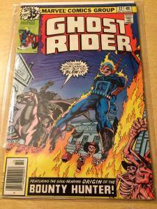 Ghost Rider #32