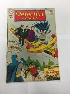 Detective Comics 289 4.5 Very Good+ Vg+