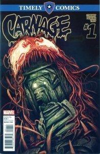 Carnage (Marvel, 2nd Series) CS #1 VG; Marvel   low grade comic - save on shippi