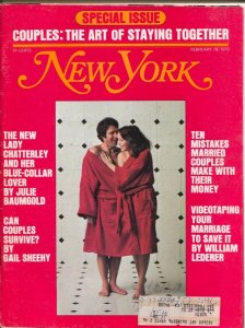 New York 2/19/1973-NYM-Couples in comics by Gary Trudeau-Can Couples Survive?...