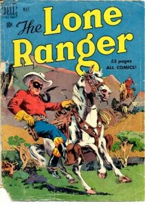 LONE RANGER #23-COVERS-L@@K! P
