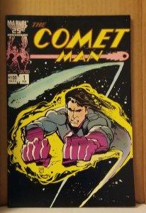 Comet Man #1 (1987)
