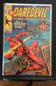 Daredevil #80 (1971)
