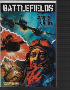 Battlefields: Happy Valley #2 (Dynamite, 2010) NM