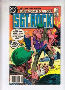 Sgt. Rock #388 (May-84) VF/NM High-Grade Sgt. Rock and Easy Company