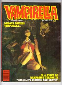 Vampirella Magazine #92 (Dec-80) VF/NM High-Grade