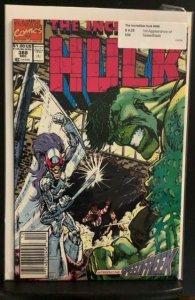 Devil & Hulk (IT) #7