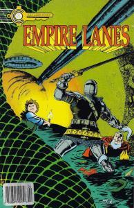 Empire Lanes (Keyline) #1 VF/NM; Keyline | save on shipping - details inside
