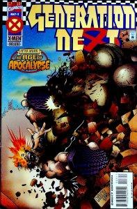 Generation Next #3 (1995)
