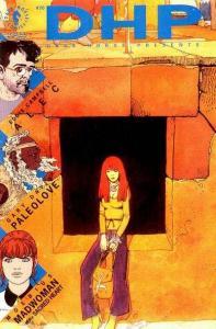 Dark Horse Presents (1986 series) #70, NM- (Stock photo)