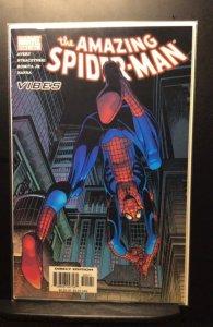 The Amazing Spider-Man #505 (2004)