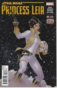 Star Wars Princess Leia #1